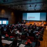 S-GE event, St.Gallen
