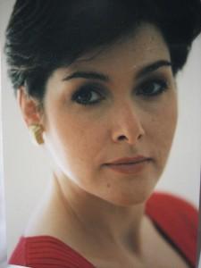 Sarah Lockett