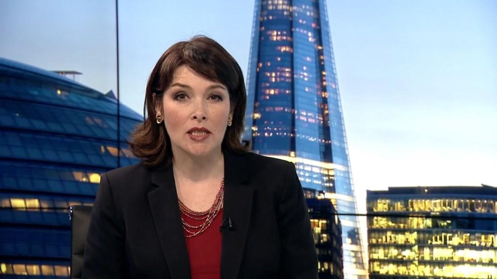 Sarah Lockett, TBD Media