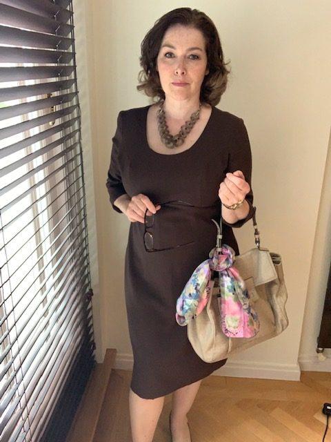 Sarah Lockett, businesswoman?